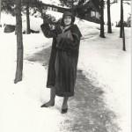Garbo 1932