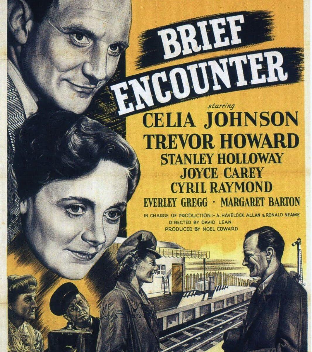Kort möte (1945)