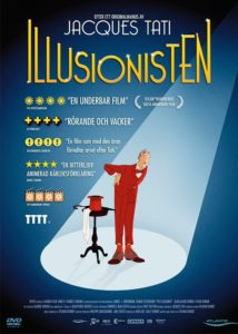 Illusionisten (2010)
