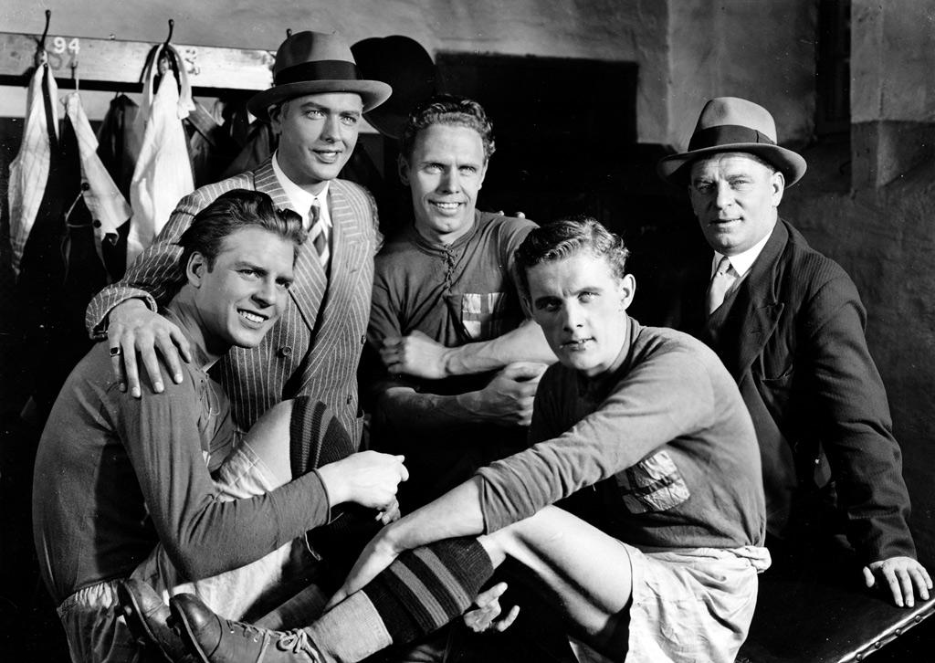 Hans livs match (1932)
