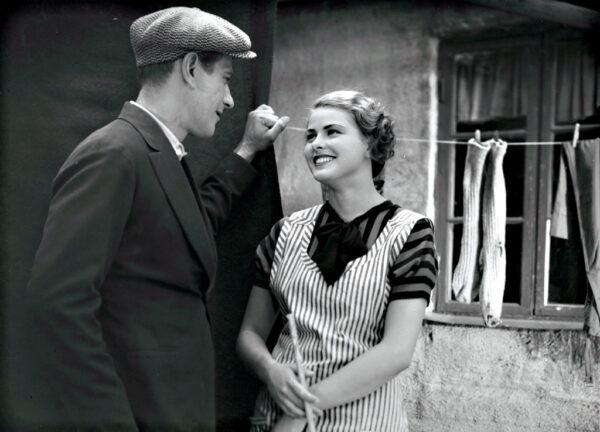 Munkbrogreven (1935)