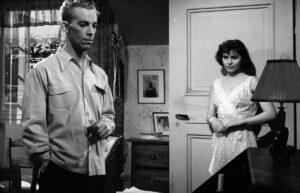 Vi tre debutera (1953)