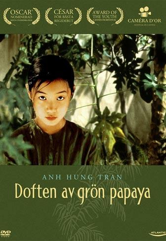 Doften av grön papaya (1993)