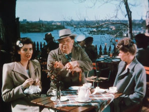 Klockorna i Gamla stan (1946)