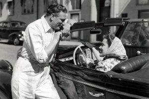 Åh, en så'n grabb (1939)