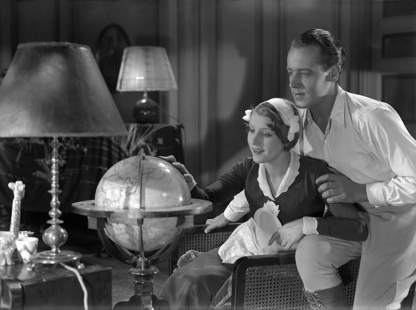 Foto: © AB Svensk Filmindustri, Vi som går köksvägen (1932).