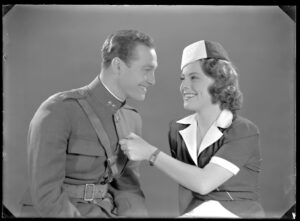 Landstormens lilla Lotta (1939)