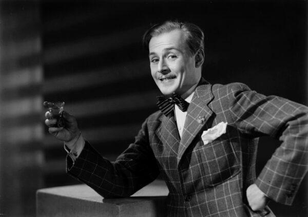 Juninatten (1940)