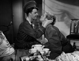 Iris och löjtnantshjärta (1946)