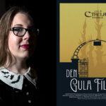 Gabrielle de Bourg är en av författarna till Den gula filmen.