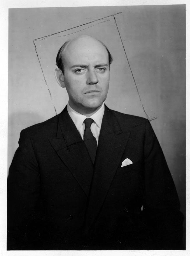 Ulf Palme.