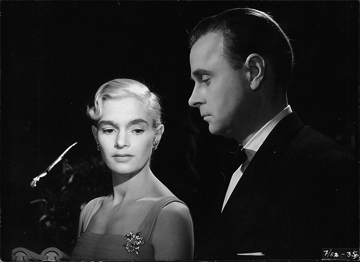 I dimma dold (1953)